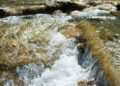 Acque fiume Castellano