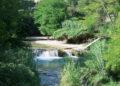 Castellano, torrente Ascoli Piceno