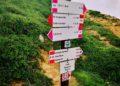 Colle Valcavera trekking