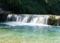 Cascate torrente Castellano