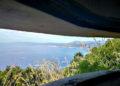 Batteria Punta Chiappa Liguria