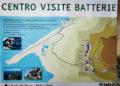 Centro visite Batterie