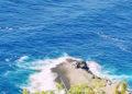Punta Chiappa dalle batterie