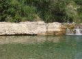 Cascata del pozzo di serraiola