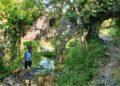 le Terme abbandonate di San Michele alle Formiche