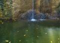 cascata al pozzo della campana