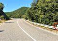 cartello chilometro parcheggio l'Abbazia e le Terme abbandonate di San Michele alle Formiche