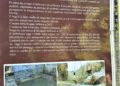 Cartello le Terme abbandonate di San Michele alle Formiche