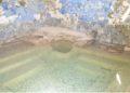 Pozzo vasca le Terme abbandonate di San Michele alle Formiche